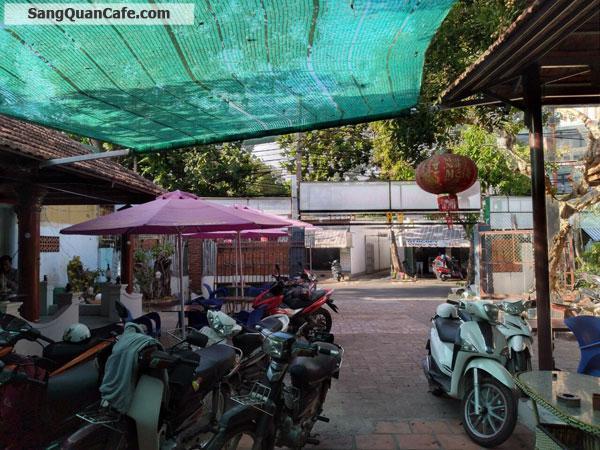 Sang nhượng CLB Bida - Cafe Bằng Lăng tại 34B Đô Lương, p.11, Tp. Vũng Tàu