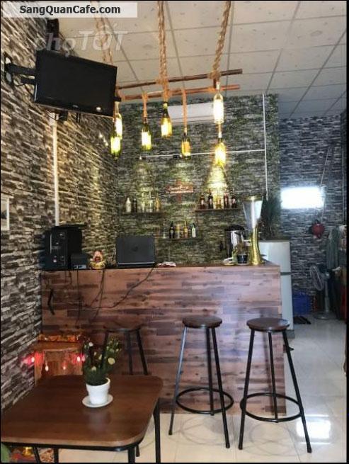 Sang nhượng quán cà phê bar Thành Phố  Mỹ Tho