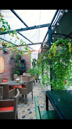 Sang nhượng quán cà phê - nhà hàng Hà Nội