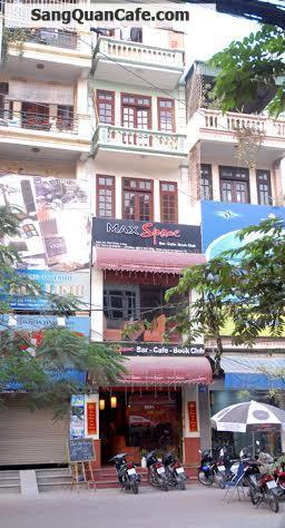 Sang quán cafe - ăn sáng - cơm trưa VP Hà Nội