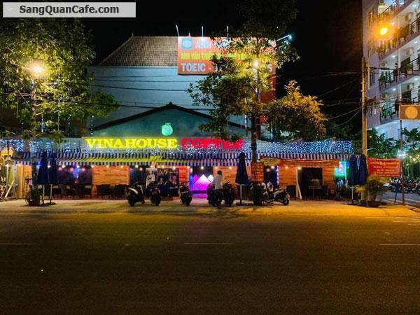 Sang nhượng quán Cafe DJ VINAHOUSE