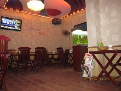 Sang quán Cafe Dolphin Mỹ Đình Hà Nội