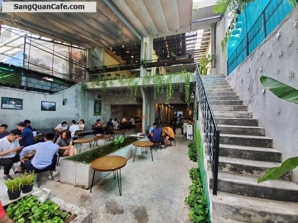 Sang nhượng quán café Espresso và Cơm trưa văn phòng