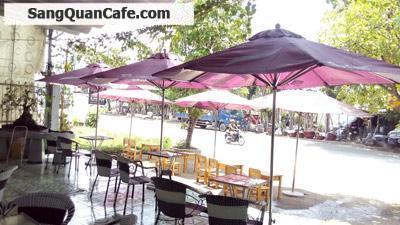Sang nhượng quán cafe quận Bình Tân