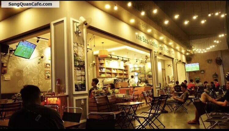 Sang nhượng quán Cafe VIVA STAR