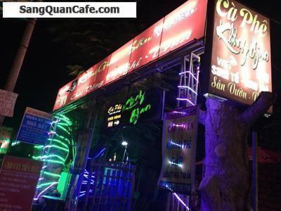 Sang quán cafe Chòi- Võng- Bóng Đá đường DT 743