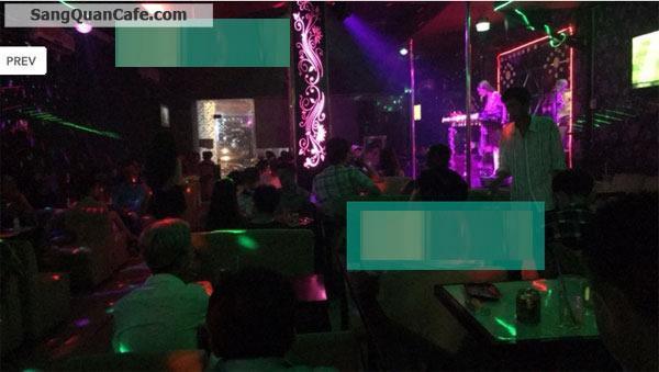 Sang quán Cafe DJ Quận Gò vấp.