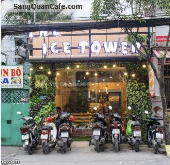 Sang Quán  kem + Cafe Quận Bình Thạnh