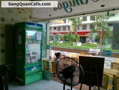 Sang quán ăn, cafe khu dân cư The Era town
