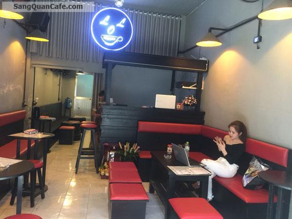 Sang Quán Bar Cafe đường  Phạm Ngủ Lão, Q.1