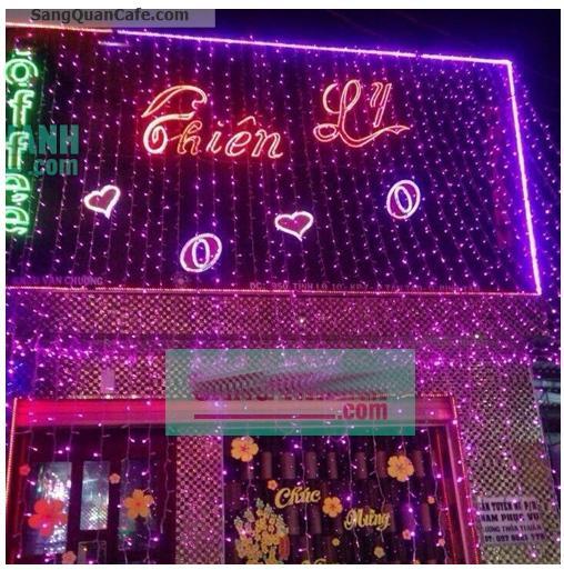 Sang Quán Bar - DJ - Cafe quận Bình Tân