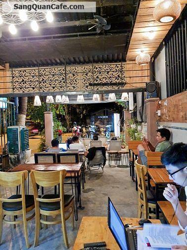 Sàng quán Cà phê & Sinh tố - nước ép và bia tươi mang về