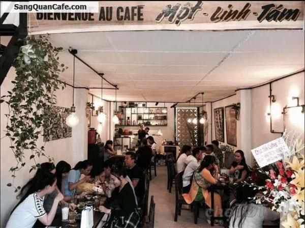 Sang quán cà phê 108 - hẻm Tài Xỉu