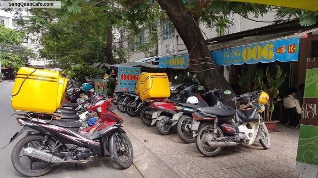 Sang quán cafe chung cư Huỳnh Văn Chính 2