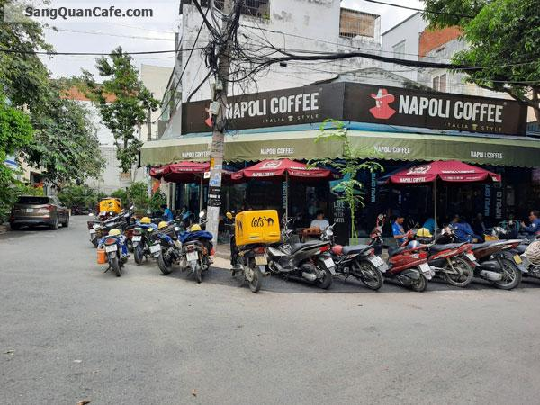 Sang quán cà phê đẳng cấp đường Hồ Đắc Di