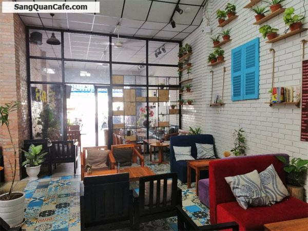 Sang quán cafe đẹp, vị trí trung tâm Ninh Kiều, Cần Thơ