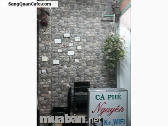 Sang quán cà phê giá cực kỳ rẻ quận Gò Vấp