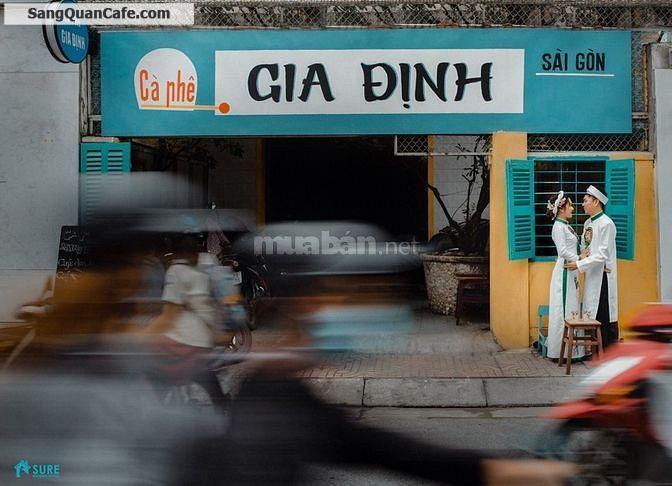 Sang quán cà phê phong cách Vintage, Sài Gòn xưa