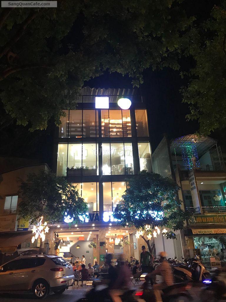 Sang quán cà phê Viva Star quận Tân Bình