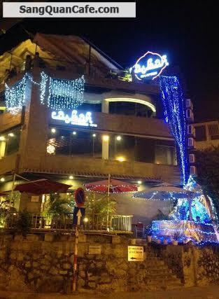Sang Quán Cafe CASBAH -  Cơm Trưa Văn phòng