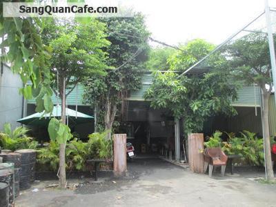Sang Quán Cafe  Bến Xe Tân Đông Hiệp  Bình Dương