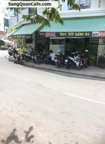 Sang quán cafe + Bóng Đá GIÁ RẺ