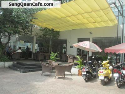 Sang Quán cafe + Cơm Trưa VP Quận 1