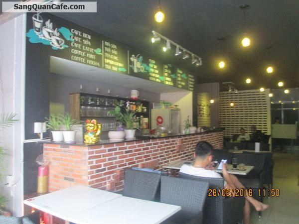 Sang Quán Cafe + Cơm Văn Phòng