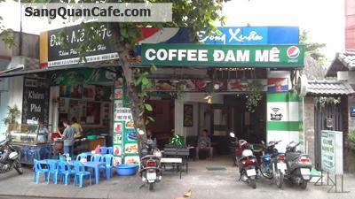 Sang quán cafe , cơm văn phòng, điểm tâm sáng