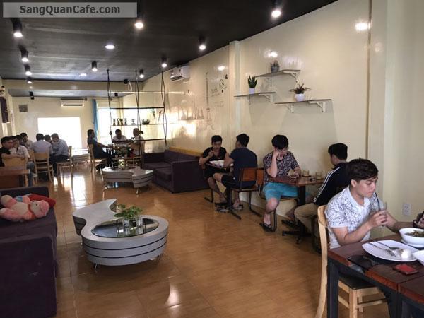 Sang Quán Cafe & Cơm Văn Phòng Quận 7