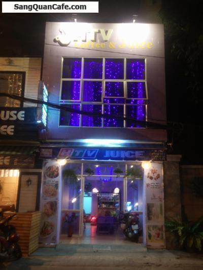 Sáng Quán Cafe  Cư Xá Lữ Gia quận 11