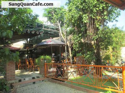 Sang Quán Cafe + Điểm Tâm + Cơm Văn Phòng