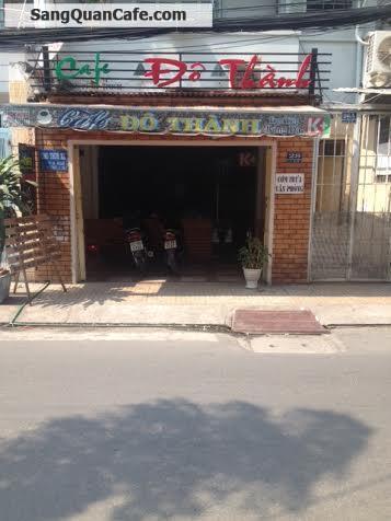 Sang quán Cafe + Điểm tâm sáng Cơm Văn Phòng
