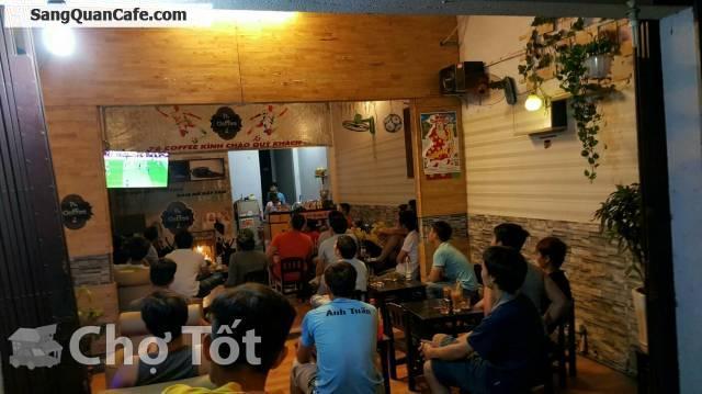 Sang quán cafe  gần công ty trường học và các dịch vụ khác