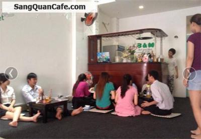 Sang Quán Cafe  Khu Him Lam