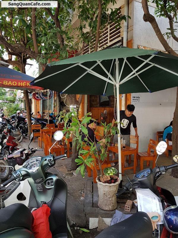 Sang quán cafe  khu K300, P.12, Tân Bình