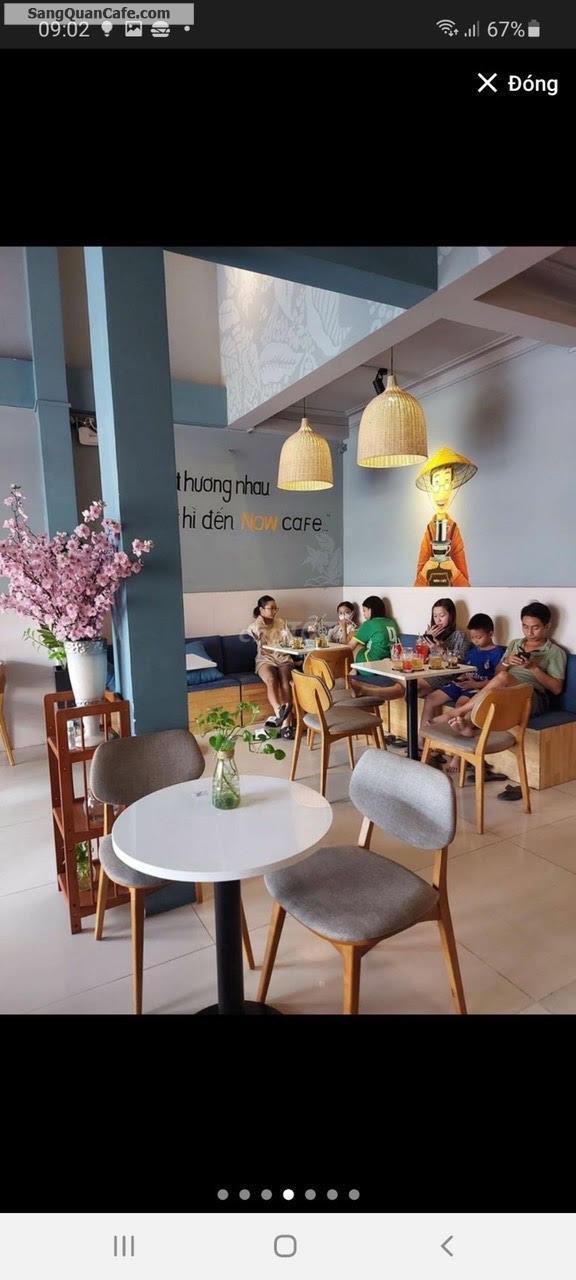 Sang Quán Cafe,  Lâu lâu mới có 1 Quán đẹp