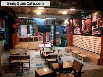 Sang quán cafe  mặt tiền đường Song Hành, Hóc Môn