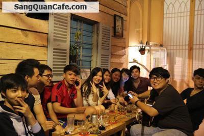 Sang quán cafe ( Phong cách Tây Nguyên )
