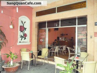 sang quán Cafe + Sinh tố K+   Ngọc Qúy tại 79/3 Đường