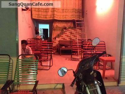 Sang quán Cafe  Tân Thạnh Tây - Củ Chi