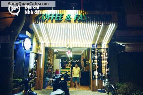 Sang quán cafe + trà sữa lãng mạn đẹp Bà Rịa Vũng Tàu
