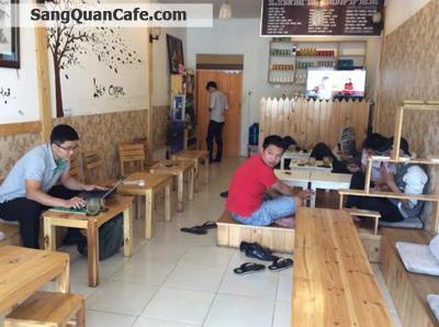 Sang quán cafe 100 triệu quận Gò Vấp