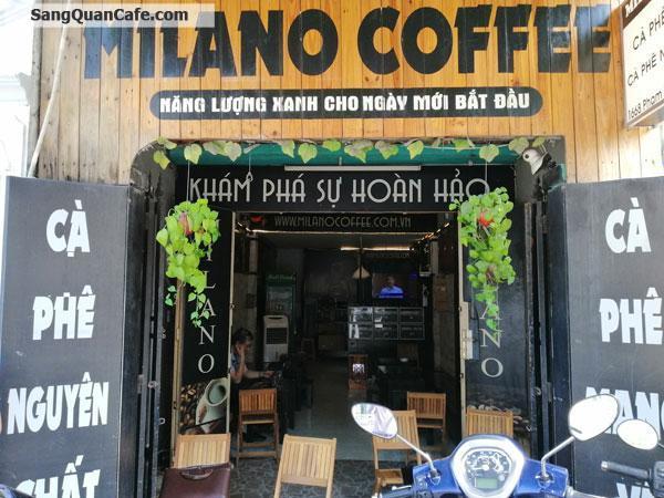 Sang Quán Cafe 1668 Phạm Thế Hiển, Q. 8