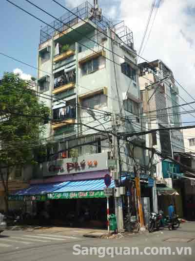 Sang quán cafe đường Nguyễn Thiện Thuật, Quận 3