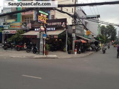 Sang quán cafe 2 mặt tiền đường Dương Quảng Hàm