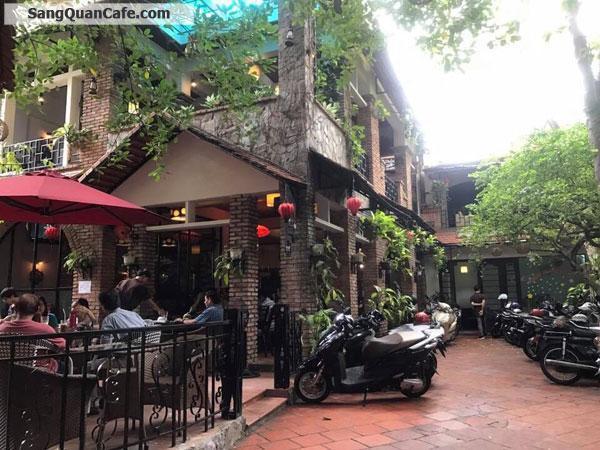Sang Quán Cafe 20/3 Thích Quảng Đức, Phú Nhuận