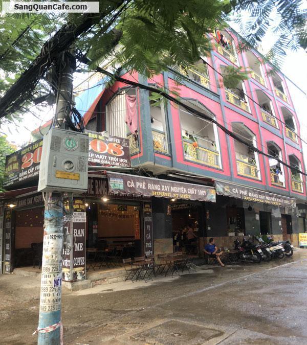 Sang quán Cafe 2MT, có dãy 19 Phòng đang cho thuê