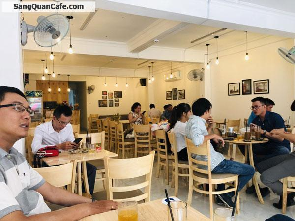 Sang Quán Cafe 33 Thép Mới, P. 12 Tân Bình
