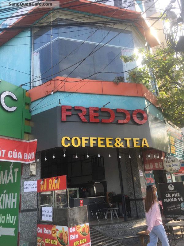 Sang quán cafe 340 Đồng Khởi Biên Hoà Đồng Nai